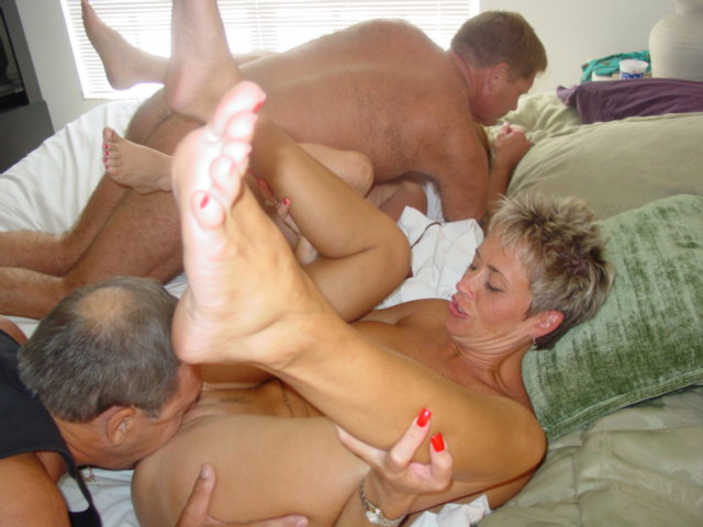 At group hedonism sex